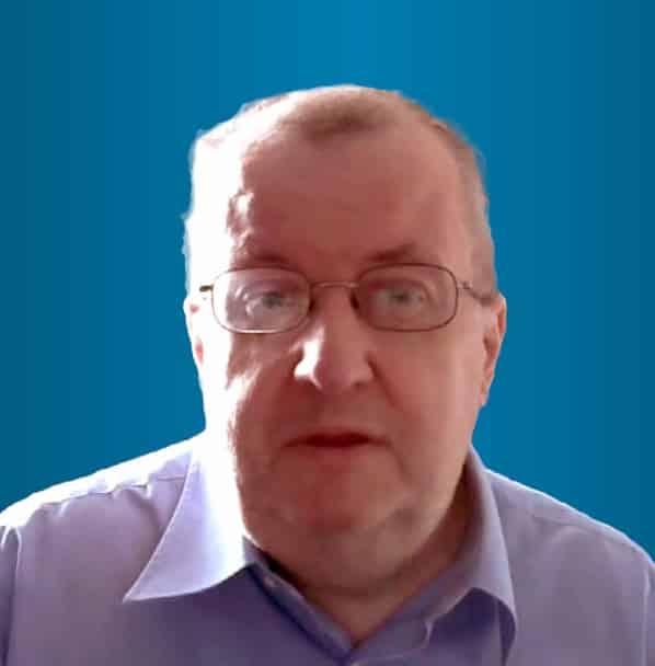 Mark Wanklyn